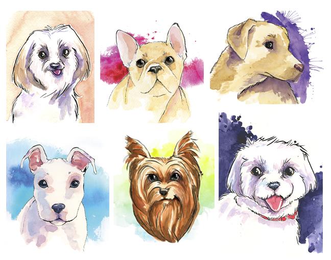 Elizabeth_Turner_elizabethdraws.com_14-12-19_DogsCompilation